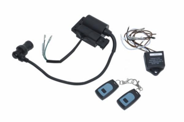 toerenbegrenzer regelbaar + afstandsbediening cdi 35km sco piaggio 4t-2v euro-b