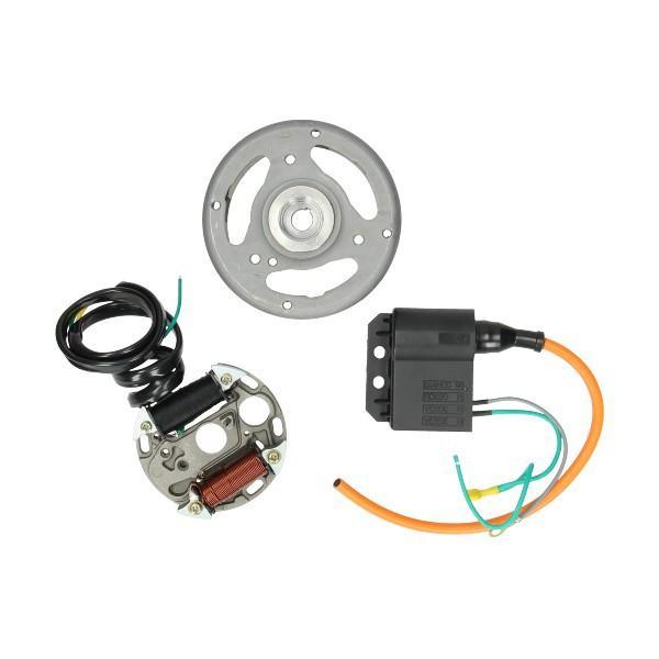 electr. ontsteking standaard maxi/puch DMP