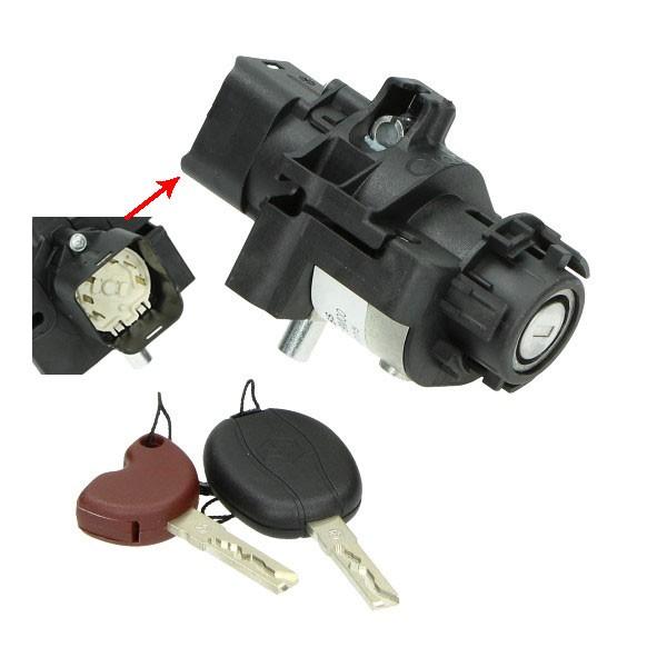 contactslot 2008-2011 mp3-400cc piag orig 654165