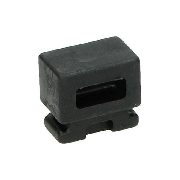 aanslagrubber onderstandaard 2t zip piag orig 259625