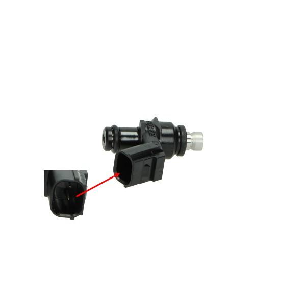 injector benzine libiget/primav/sprin/zip 4t piag orig 1d000698