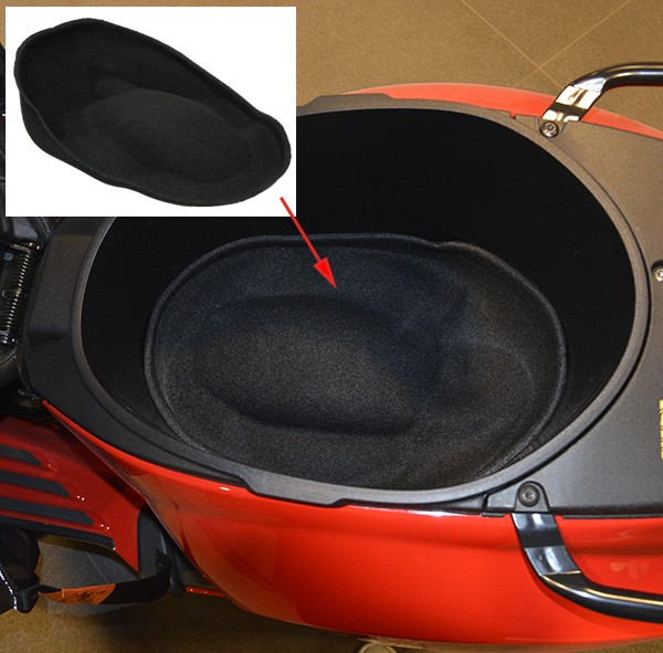 helmbak protectie (soft) bescherm mat primav/sprin 50/125cc