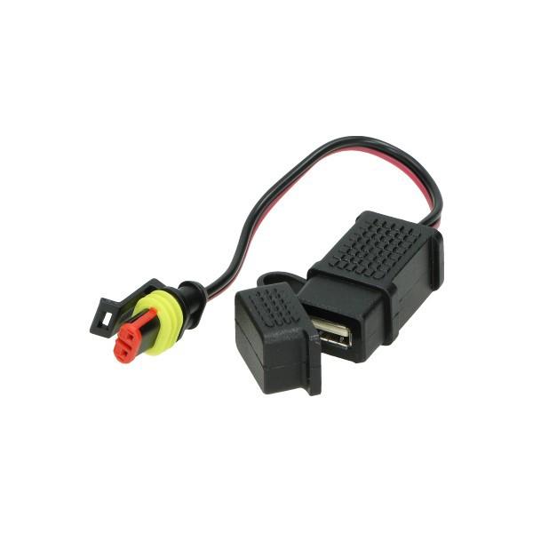 aansluiting USB primav/sprin piag orig 1d002258