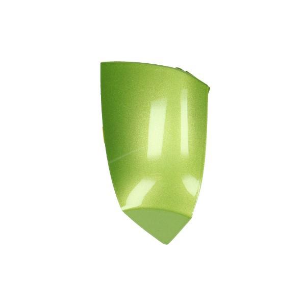 afdekkap duo-voetsteun sprint groen metallic 341/a rechts piag orig 67362700vu