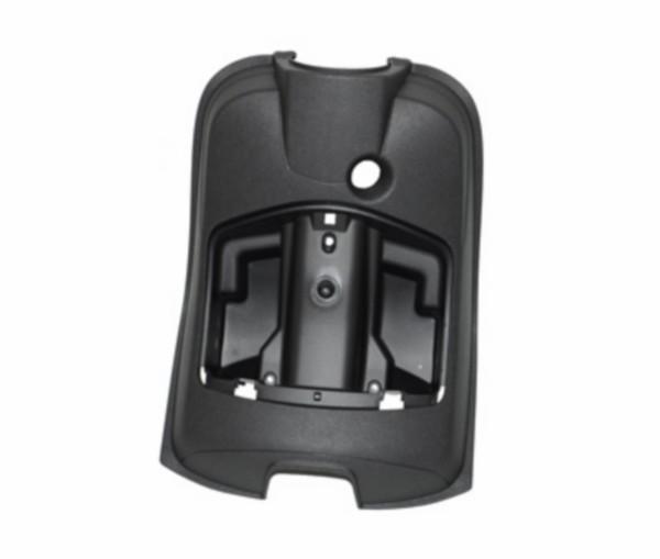 beenschild standaard vespa lx zwart piag orig 622898000p