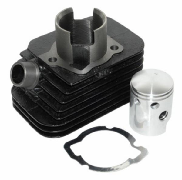cilinder bromfiets vespa 38.4mm-p10 dr