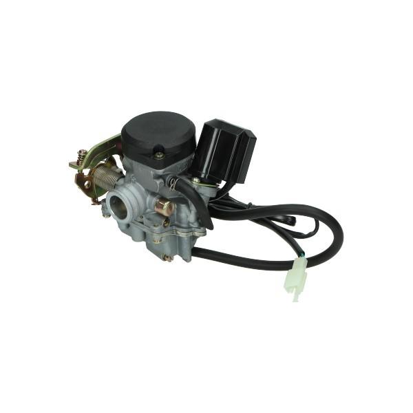 carburateur china4t/sco gy6/sco kym4t/scopia4t2v/univ4t DMP