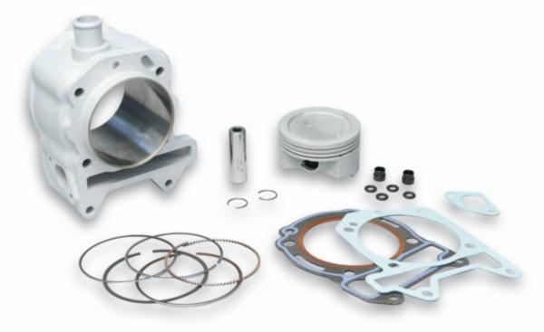 cilinder 4-kleps gt200/gts/gtv/mp3-250/run125-4t/run180-4t/run200 74mm malossi 3