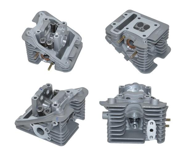 cilinderkop 4-kleps sco piaggio 4t-4v piag orig 845423