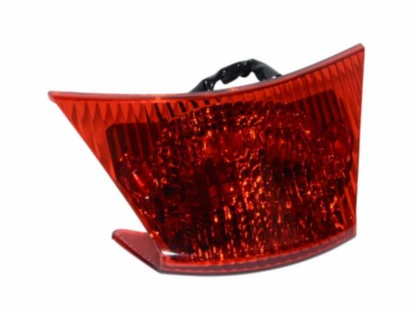 achterlicht compleet mod. orig zip2000 rood DMP