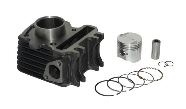 cilinder + zuiger lx4t/scopia4t2v/zip4t 39mm DMP