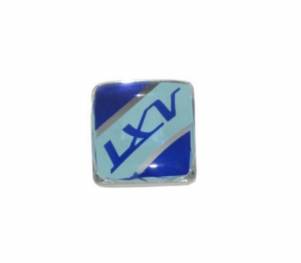 sticker piaggio sierstuk voorspatbord lxv piag orig 656889
