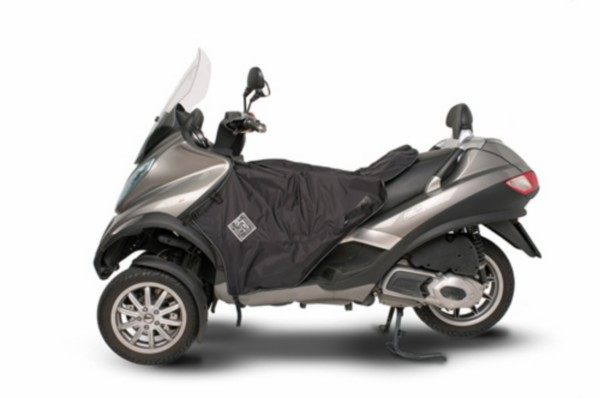 beenkleed thermoscud fuoco/mp3 tucano r062w