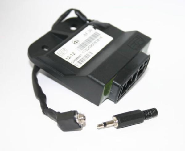 cdi unit kastje snel met begrenzer Vespa LX/ Vespa S50 / Vespa LXV / Vespa Sprint / Vespa Primavera 4Takt 4V en Piaggio fly