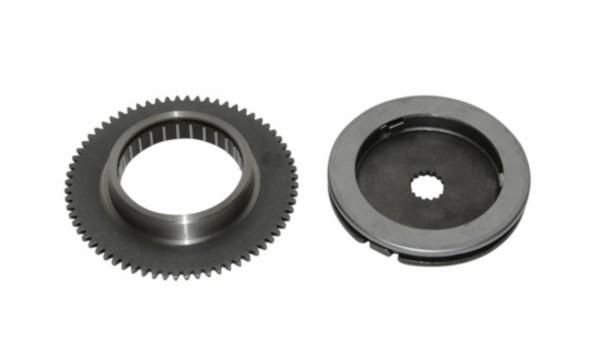 startfreewheel starttandwiel (16mm as) Malaguti  f12 r ac / CPI hussar / keeway / CPI oliver / CPI Popcorn DMP