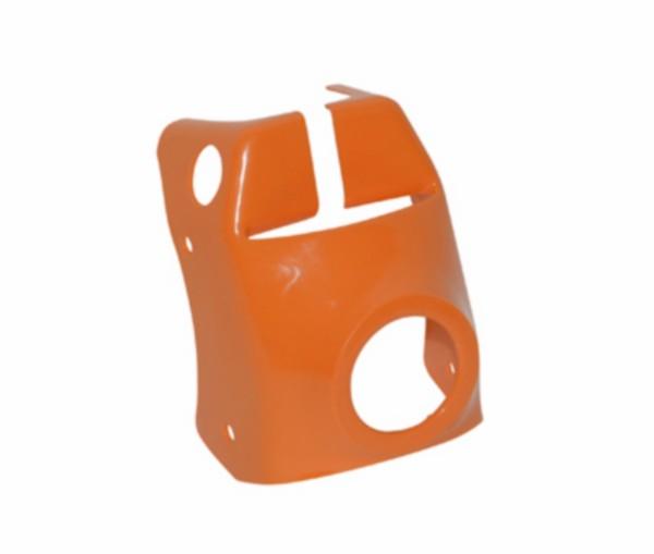 claxon kap 1968-1972 kreidler oranje 47.75.03/76