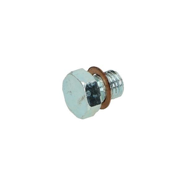 aftapbout + ring olie kreidler 3v-4v-5v