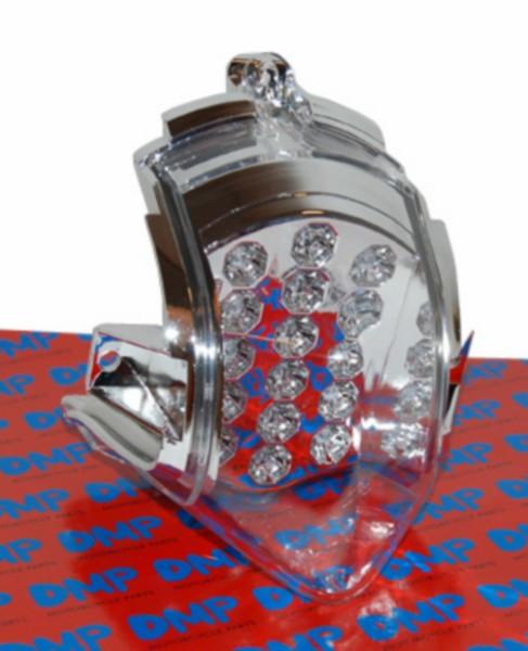 achterlicht led + knipperlichten sr2005 DMP