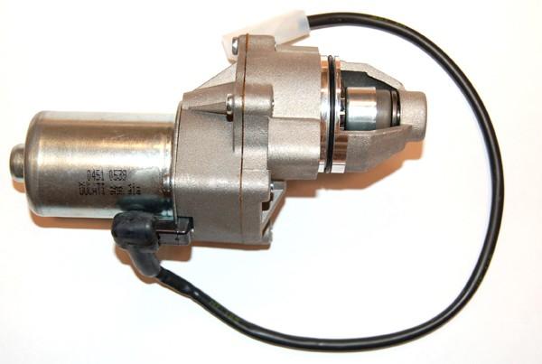 Originele Minarelli AM6 startmotor