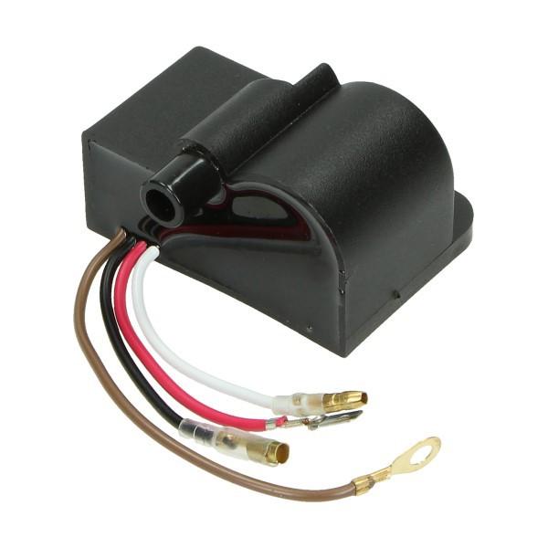 bobine met cdi unit kastje 233729 (4 draden) Tomos a35 / Tomos Funtastic en Tomos Revival