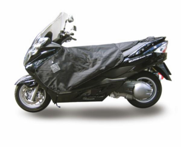 beenkleed thermoscud burgman 400cc tucano vanaf 2006 r159