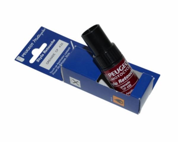 lakstift peugeot rood grenadine gd orig 068700gd