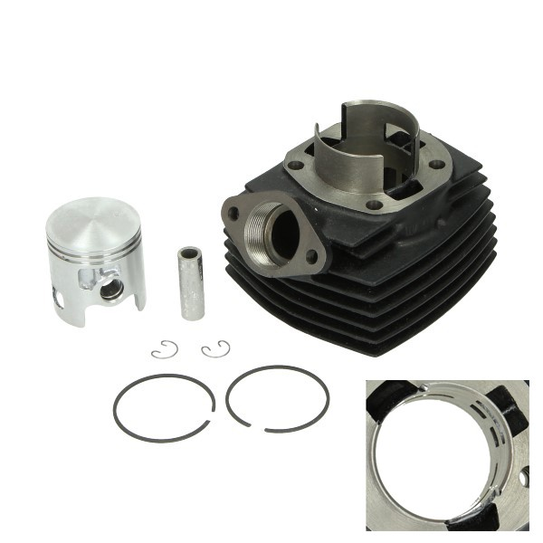 cilinder 103/104/105 46mm polini 142.0089