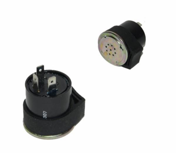 knipperautomaat 3-polig + geluid peug/v-clic DMP