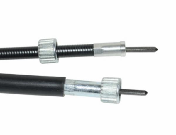 kabel km teller schroef / schroef Malaguti f12 tellerkabel , Kilometerteller kabel