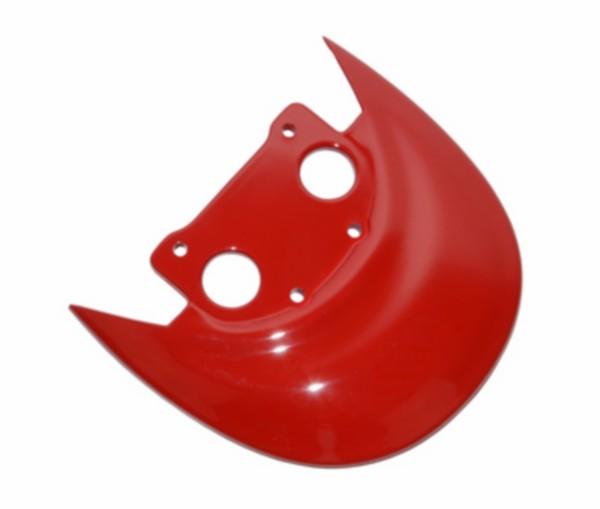 achterspoiler f15 rst xerox rood ducati 71 orig 06312771