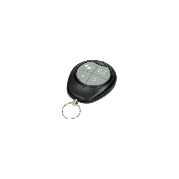 afstandsbediening alarm E-lux euro-4 sco piaggio 4t-3v I-get pimp my pipe 1d0012