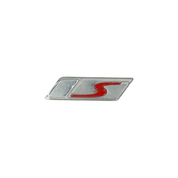 sticker beenschilddeksel sprint sport zilver piag orig 2h003201