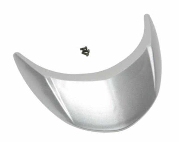 achterspoiler qt18 zilver orig
