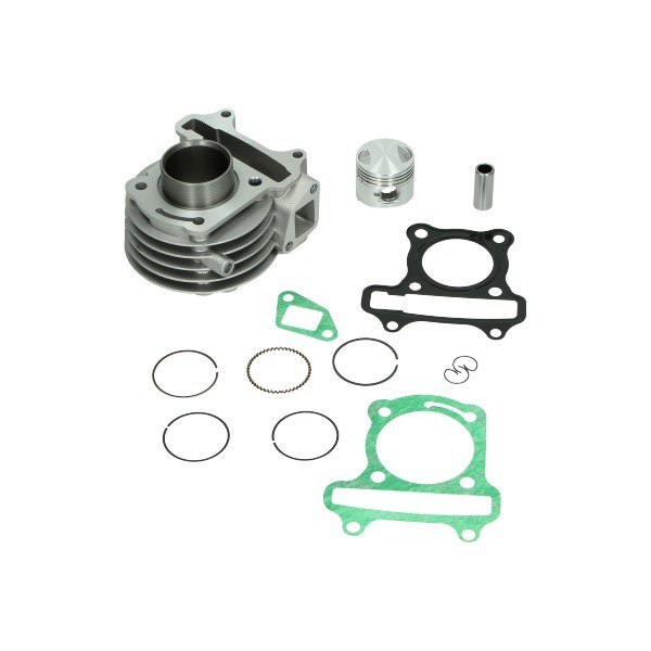 cilinder + zuiger agi/retro/tori/fid/ksb/orb/china4t/sco gy6/v-clic 39mm