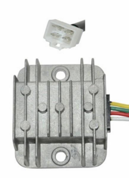 spanningsregelaar groot (met losse stekker) retro/tori 60300001bz