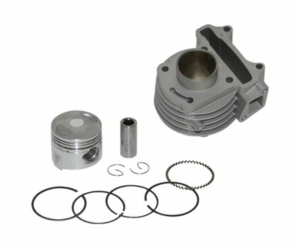 cilinder + zuiger alu-nik china4t/fid/orb/sco gy6/sco kym4t 39mm