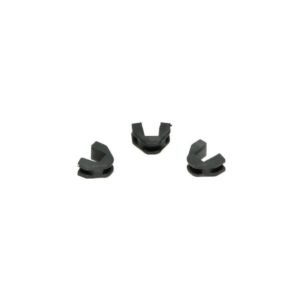 geleiderubber varioramplaat (set 3 stuks) agi/china4t/sco gy6