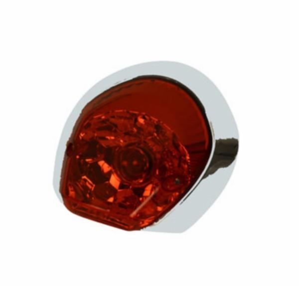 achterlicht compleet mio rood DMP